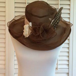 Derby Day Hat
